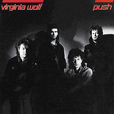 Virginia Wolf Push album cover